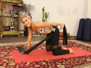 Pilates Creating Long Lean Lines