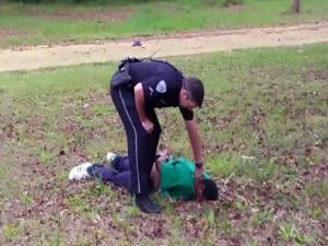 Walter Scott Police Shooting Video Case For Murder