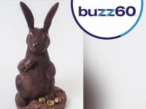 Worlds Most Extravagant Easter Bunny Costs 49 K