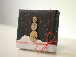 How To Wrap A Gift For Guys 12 Th Diy Of Christmas
