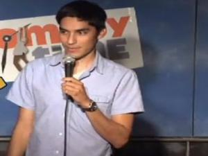 Stand Up Comedy By Omar Nava Internet Parenting