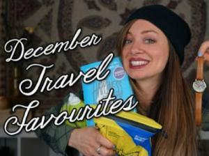 December Travel Favorites