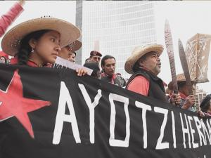Mexico Marks 6 Months Of 43 Students Disappearance