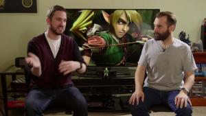 Liveaction Zelda Netflix Tv Series Kinda Funny Reacts 10045268 By Kindafunny