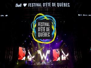 Quebec City Music Festival