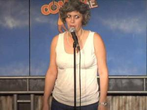 Stand Up Comedy By Ali Simon Hot Women Stop Complaining