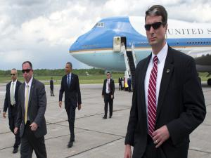 Thelip Secret Service Fails