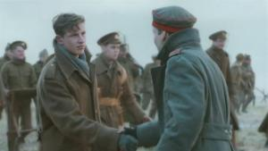 Sainsburys Christmas Ad Takes Viewers Back In History