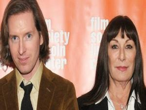 Anjelica Huston On Wes Anderson The Darjeeling Limited
