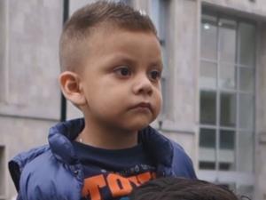 Mexicos Children Day 20 Million Still Live In Poverty