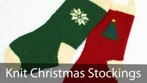 Christmas Stocking Part 1