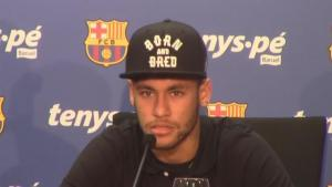Neymar Demands Ronaldo Is Punished For His Aggression