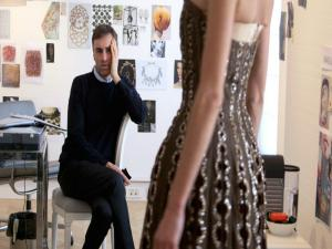 Dior And I Documentary And Trailer Shared By Frederic Tcheng