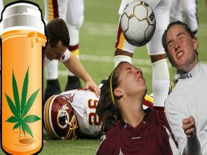 Thelip Medical Marijuana For Nfl