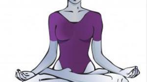 How To Meditate Heart Chakra Meditation 10037598 By Videojug