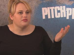 Rebelwilson On Pitch Perfect 2 Beauty Is Everywhere