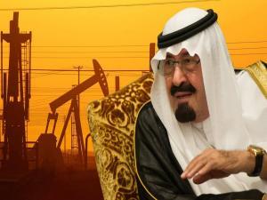 Gas Prices Drop As Saudis Squeeze U