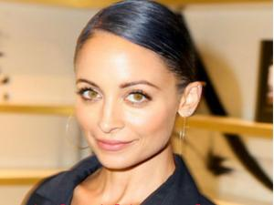 Nicole Richie Teaches Us To Say Yes