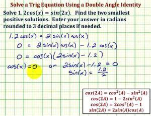 Solve 1