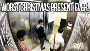 Worst Christmas Present