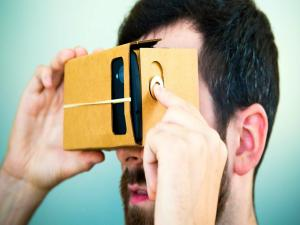 Google Cardboard Diy Virtual Reality 360 Degree Filming