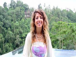 Be The Change World Tour Invitation With Dashama