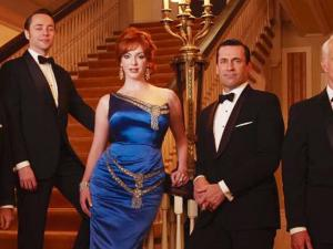 10 Movies Mad Men Cast Had To Watch Before Shooting