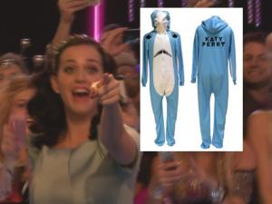 Katy Perrys Left Shark Onesie For Sale