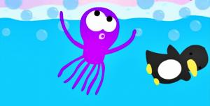 The Octopus Song