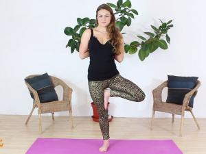 Yoga For Beginners Morning Wake Up Yoga