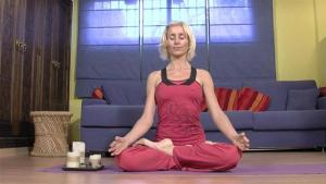 A Guide To Exercising To Prepare For Seated Meditation 10041163 By Videojug