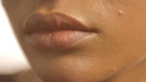 How To Paint Mulberry Lips 10036114 By Videojug