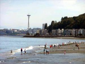 699232 British Airways Predicts Seattle As A 2015 Holiday Hot Spot