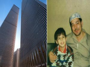 Son Of A Terrorist Growing Up In Shadow Of Wtc Attack