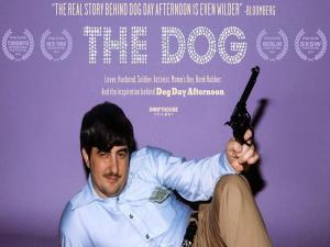The Dog Documentary Of Real Life Dog Day Afternoon