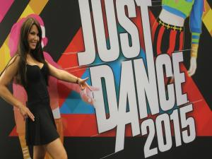 Just Dance 2015 Game Modes Explained Gamescom 2014 Interview