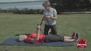 Proper Stretching 10034492 By Protips 4 U