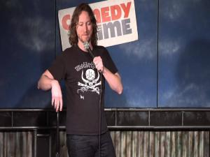 Crappy Car Stand Up Comedy