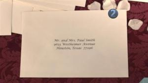How To Send Wedding Invitation To Married Couples 10036822 By Videojug