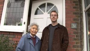 How To Watch For An Older Neighbour 10023881 By Videojug