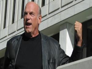 Jesse Ventura Talks Running As Libertarian For President In 2016