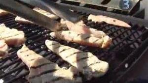 A Guide To Keeping Food Safe At A Tailgate Party 10040254 By Videojug