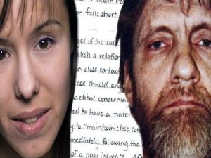 Jodi Arias Letter Analysis And Decoding The Unabomber