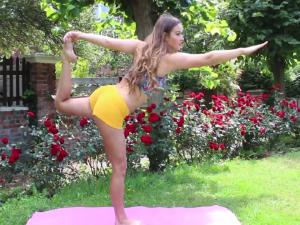 Yoga For Weightloss Yoga For Beginners