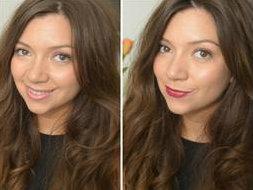 4 Lipsticks