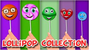 Lollipop Collection