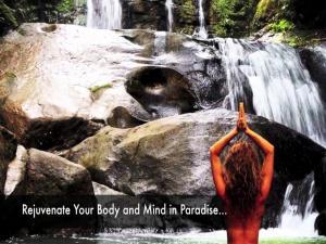 Costa Rica Yoga Teacher Training And Retreat