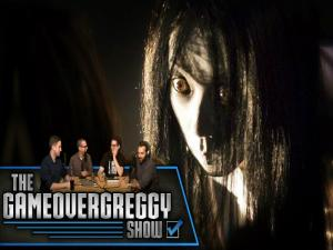 We Heard A Ghost The Gameovergreggy Show Ep