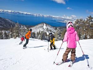 1 Learn To Ski