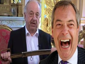Polish Prince Challenges Farage To Duel Over Immigration
